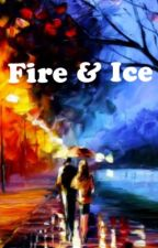 Fire and Ice by JKiranV