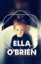 Ella O'Brien by xHopex15