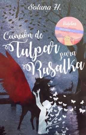 Canción de Tulpar para Rusalka by HannaCanelo
