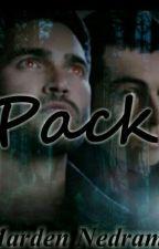 Pack  (Sterek) by MardenLK