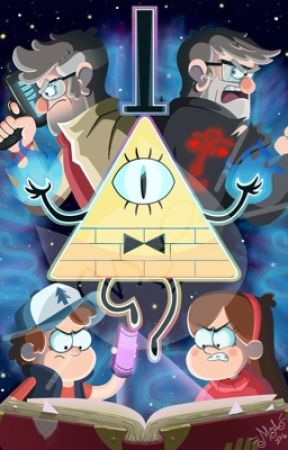 Gravity falls x reader oneshot book by user52749597