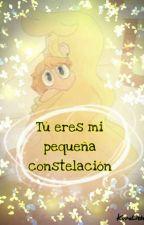 Parte II: Tú Eres Mi Pequeña Constelación [STARCO] by KuroLiebe