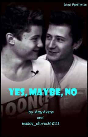 Yes, Maybe, No by AmyAvens