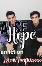 False Hope   g.d,e.d by LorensFanficsxoxo