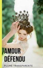 amour défendu by plume_transparente