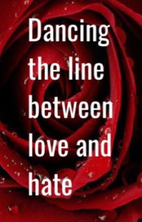 Dancing the line between love and hate (Batjokes) by commonauthor