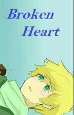 Broken Heart (¿Creek?) by Shadow6black