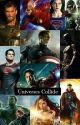 Universes Collide (Marvel/DC crossover) by eoinbrenner8