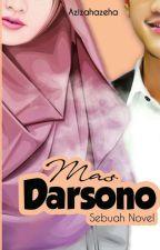 Mas Darsono?! [REVISI] by azizahazeha