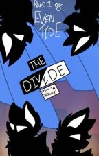 eventide | the divide | original by nebula-pathway