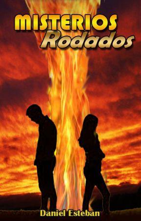 Misterios Rodados (SAGA DE LOS INMORTALES#3) by Lobo_solitario_56