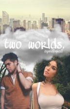 two worlds || n.h by ayeitsniall