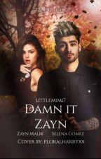 Damn it zayn || مالعنه زين  by littlemimi7