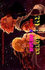 natsu y sus celos por mi (nalu ) by ari-chan18Dragneel