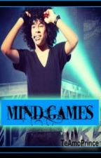 Mind Games (Princeton love story) by TeAmoPrince