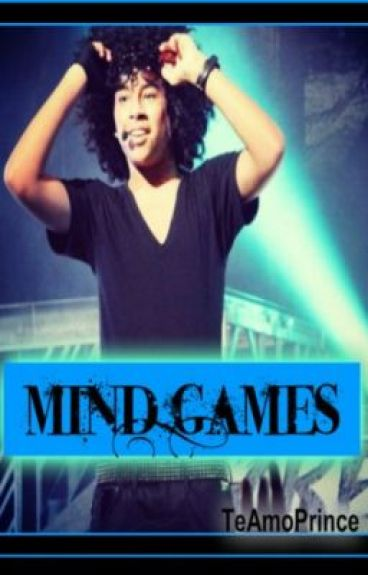 Mind Games (Princeton love story)