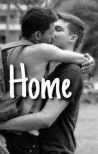 Home (C O M P L E T E D✔️) by annwritess1