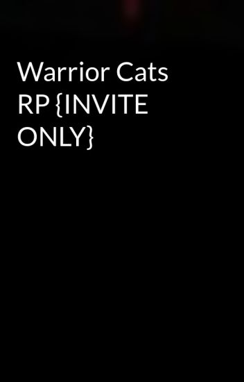 Story not found wattpad warrior cats rp invite only stopboris Images