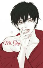 Mr. Gay by theekpresion