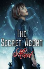 EXO's MAID is a SECRET AGENT [Completed] [Special Chapters Included] by JennyRoseSheeran
