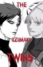 The Uzumaki Twins (Naruto Fanfiction) by Moonlight0628