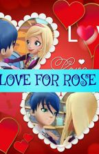 Regal academy my Love for Rose(continue) by Parislover54487