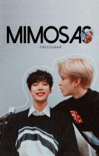 Mimosas ;; DoWoo (Doyoung x Jungwoo) by -freesugar