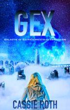 GEX 📝 by cmroth76