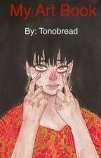Hey I Draw! by Tonobread