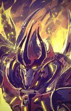 The Forgotten  (Transformer Prime Fan-fic) by Soulstes