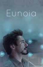 Eunoia | T. Stark  by -mrlin