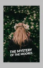The Mysterious Disappearance of the Moores  by subzerosunshine