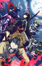 The Natural Hunter (Akame Ga Kill x Male Evolved Reader) by The_FanFicFan