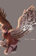 Fly with me (Klance) by klance_life_forever