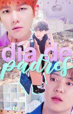 Día de Padres || ChanBaek | EXO by parktastic