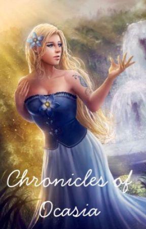 Chronicles of Ocasia by Jennifer_Lynn_Smith