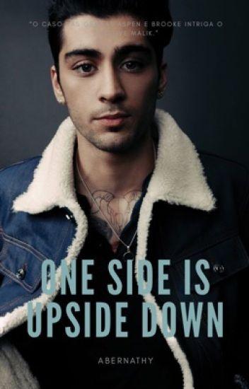 One Side Is Upside Down | zjm
