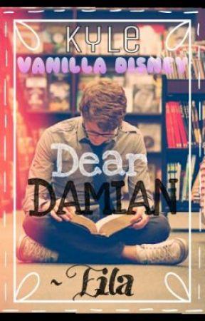 Dear Damian, by VanillaDisney