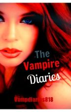 The Vampire Diaries 'DISCONTINUED' by 19Dark_Ariel97