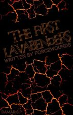 The First Lavabenders [AVATAR: TLAB-LOK WATTY AWARDS 2018] by forcewounds