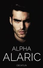 Alpha Alaric  by Cbcaitlin