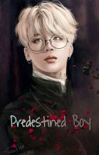Predestined Boy 💎 Yoonmin | Vampiros. by Rose__Ice
