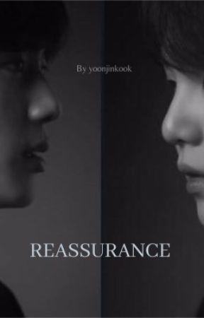 Reassurance || Yoonjin || by yoonjinkook