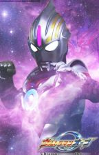 Ultraman Orb(Lend me the power of friendship) by user15956765