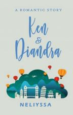Ken & Diandra by Neliyssaa