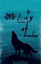 Melody of Freedom by kuralbaz