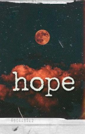 hope by storyheads