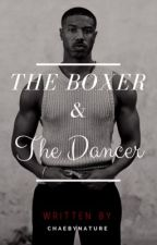 The Boxer And The Dancer (Michael B. Jordan) by ChaeByNature
