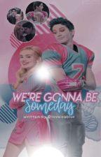 We're Gonna Be Someday ↳ Zeddison Fanfic by loveisablur