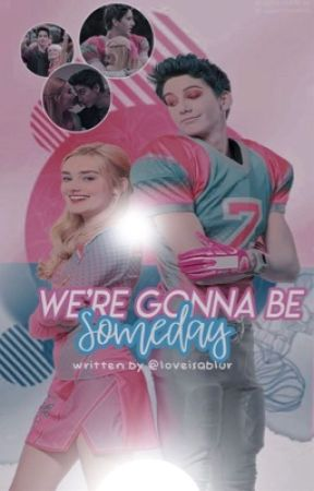 We're Gonna Be Someday ↳ Zeddison Fanfic by loveisablur